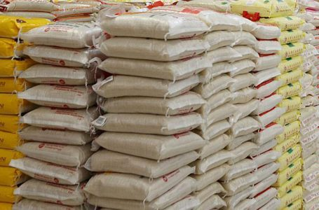 'Nigeria overtakes Egypt as largest rice producer in Africa