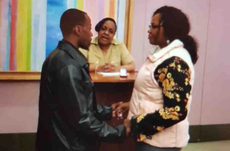 DNA Exposed Cheating Yemisi Iginla, Seduced Iginla's PA, Poisoned Iginla