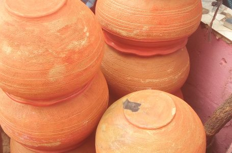 Nigerians Decry Pottery Extinction ,Blame it on Modern Facilities