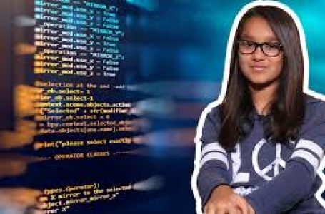 Meet the 10-year-old coder grabbing the attention of Google, Microsoft and Michelle Obama