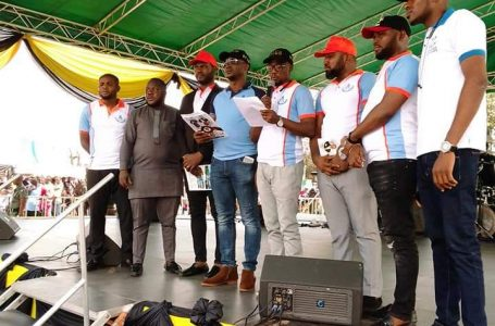 Anambra Marks 2019 International Youth Day Celebration