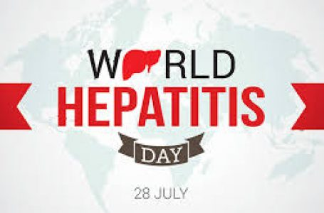 St Joseph's Hospital Marks Word Hepatitis Day •	Gives Free Medical Test to Participants