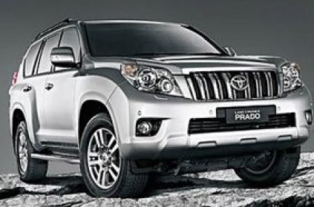 Anambra Lawmakers asked for Prado, not Innoson Jeeps, says govt.
