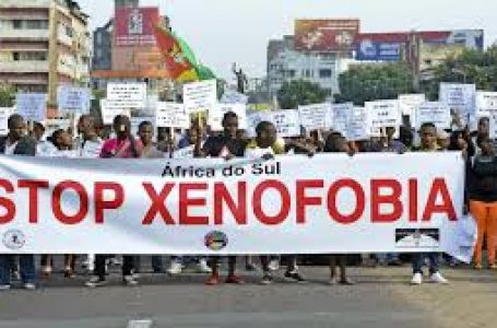 Renewed Xenophobic Attacks in South Africa, Dangerous for Continental Unity