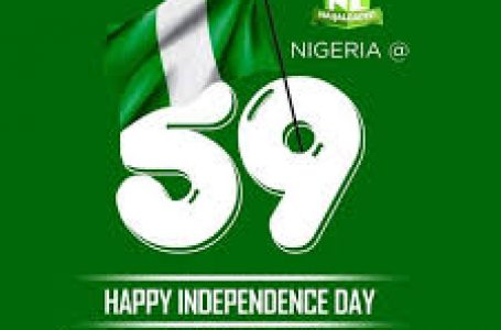 Celebrating The Great Heroes of Nigerian Independence