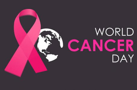 Cancer: Happy World Cancer Day