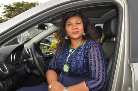 Greenleaf Biotech: School teacher gets two cars, several trip awards in one year
