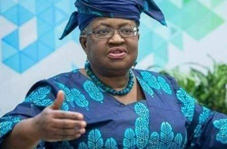 WTO- Ngozi Okonjo-Iweala proposed as WTO Chief